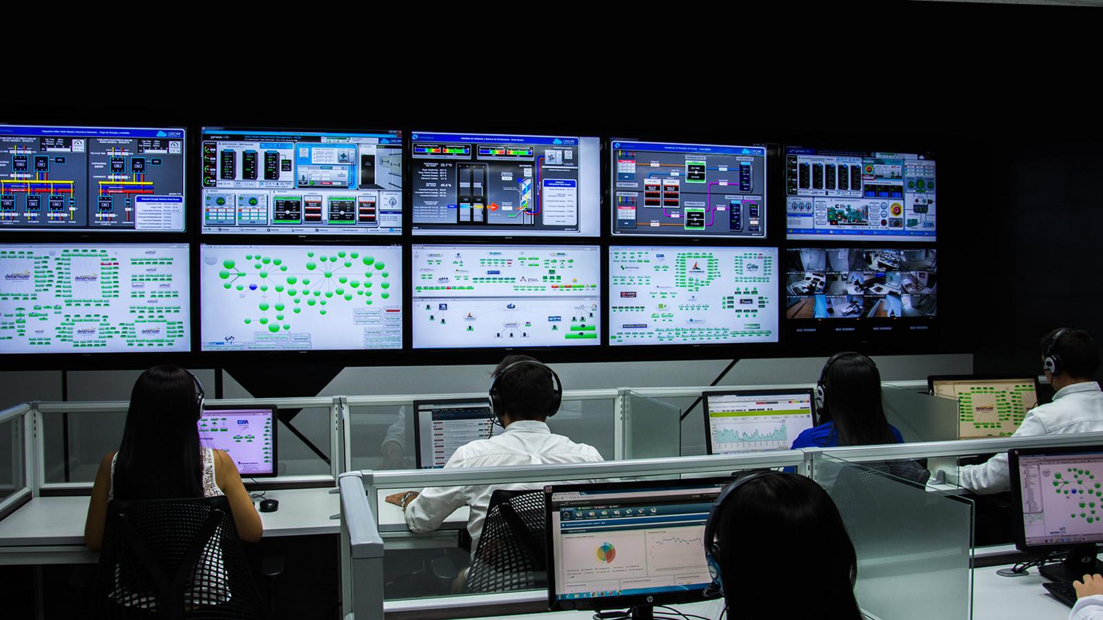 Soporte de servicios tecnológicos, interventoría  y consultoría TI