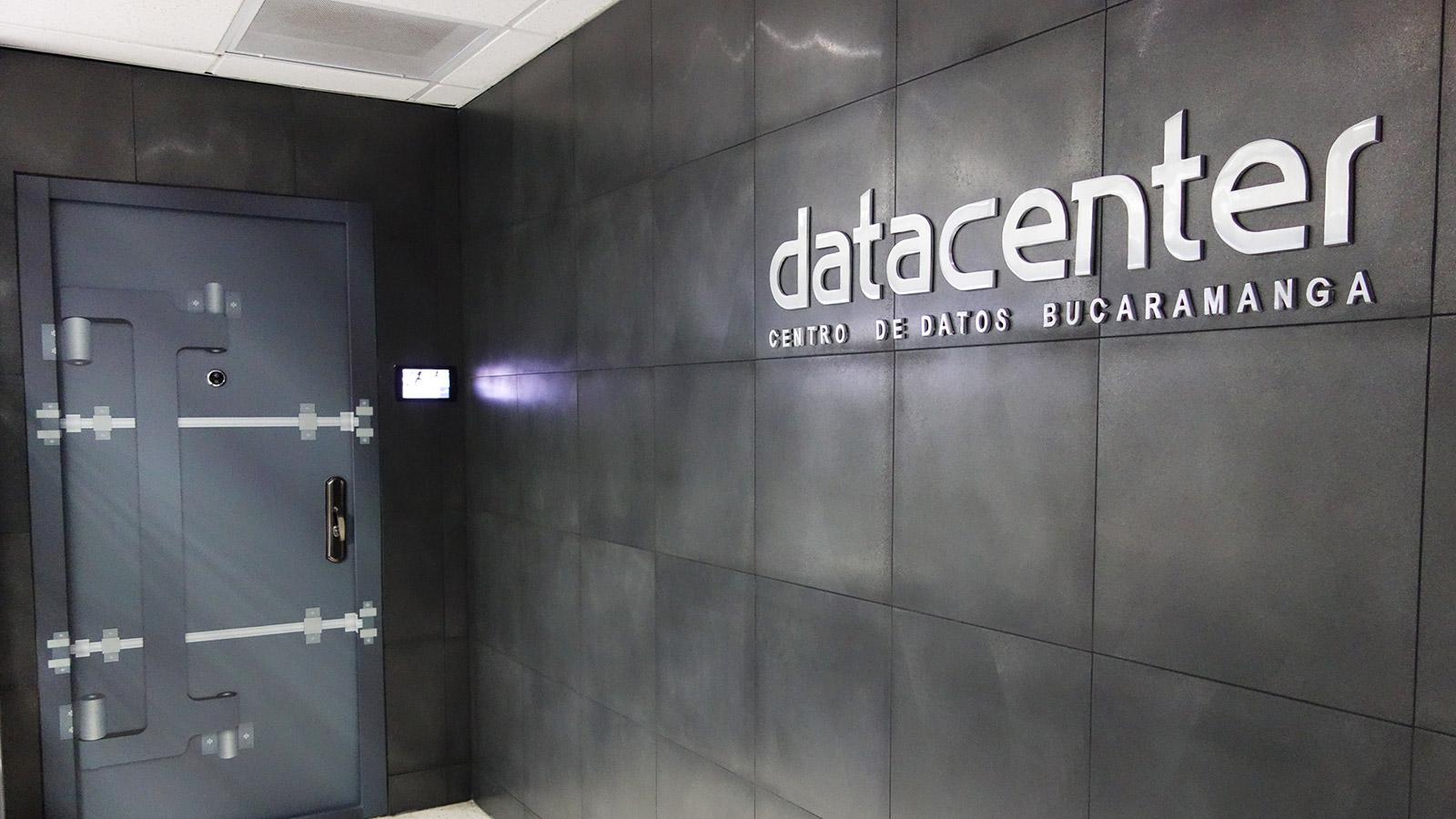 asociado a Datacenter