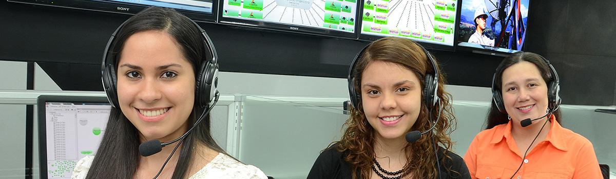 Soporte técnico 7X24 Bucaramanga – Colombia