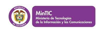 Logo Min Tic