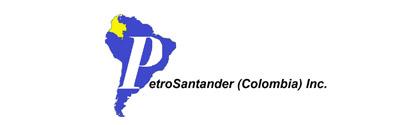 Logo Petrosantander