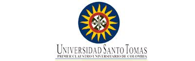 Logo Universidad Santo Tomas