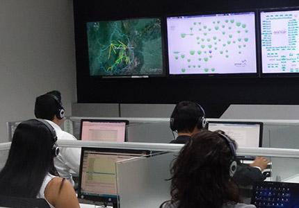 centro nacional de monitoreo