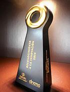 Premio a la Innovación en empresas TICS consolidadas